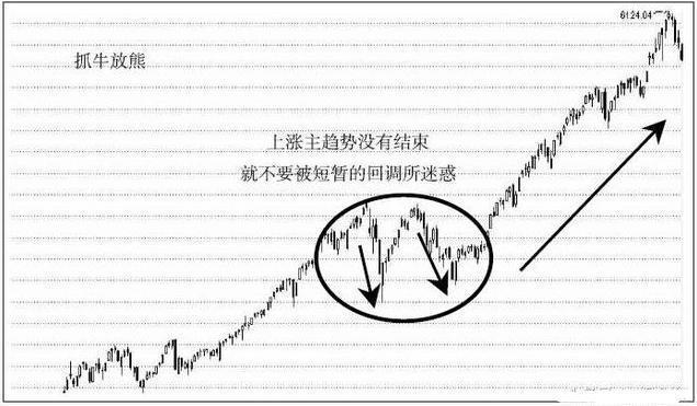 长期持有股票如何盈利